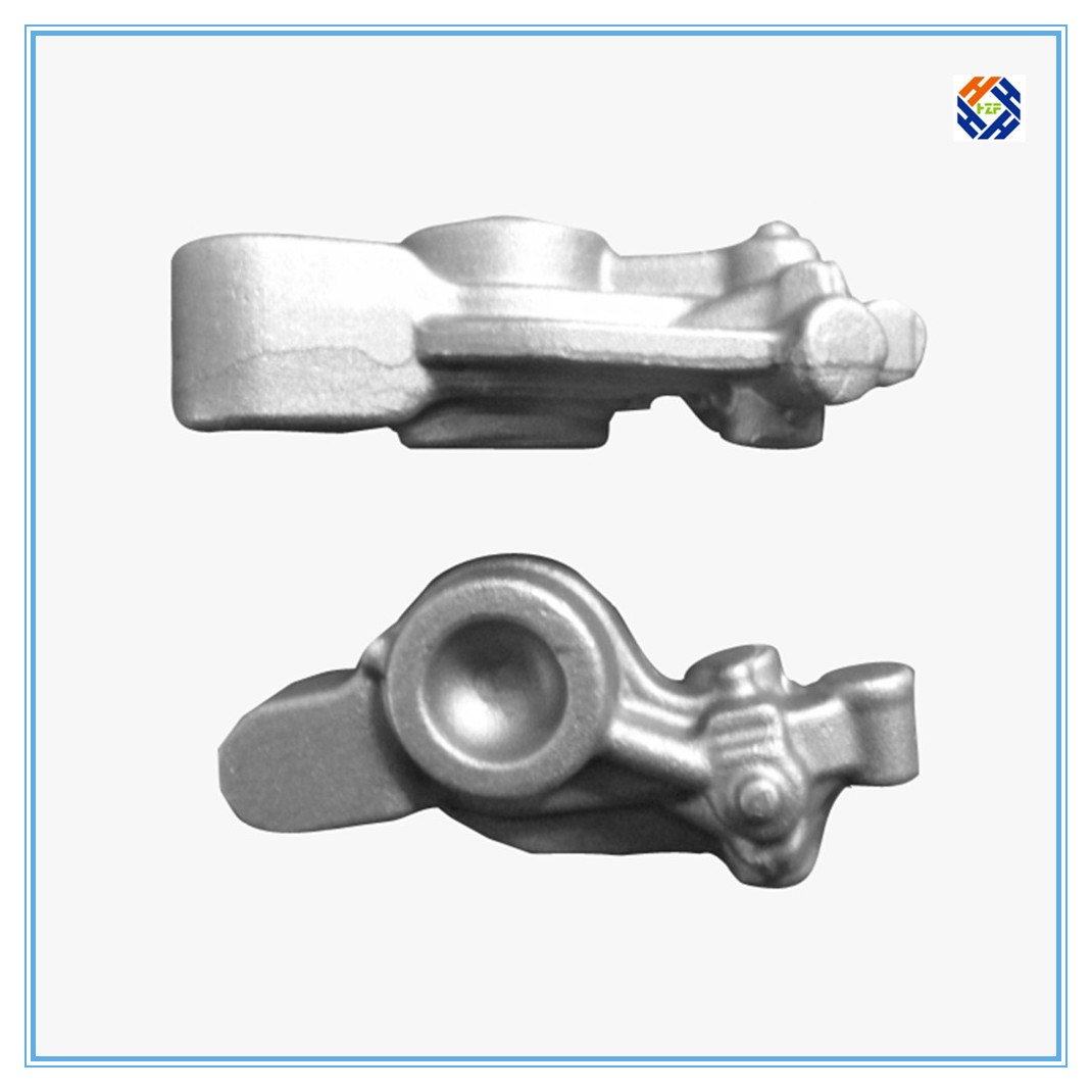 Forged part for railway ,industries and auto parts