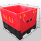 Foldable Pallet Container 1200*W1000*H975mm