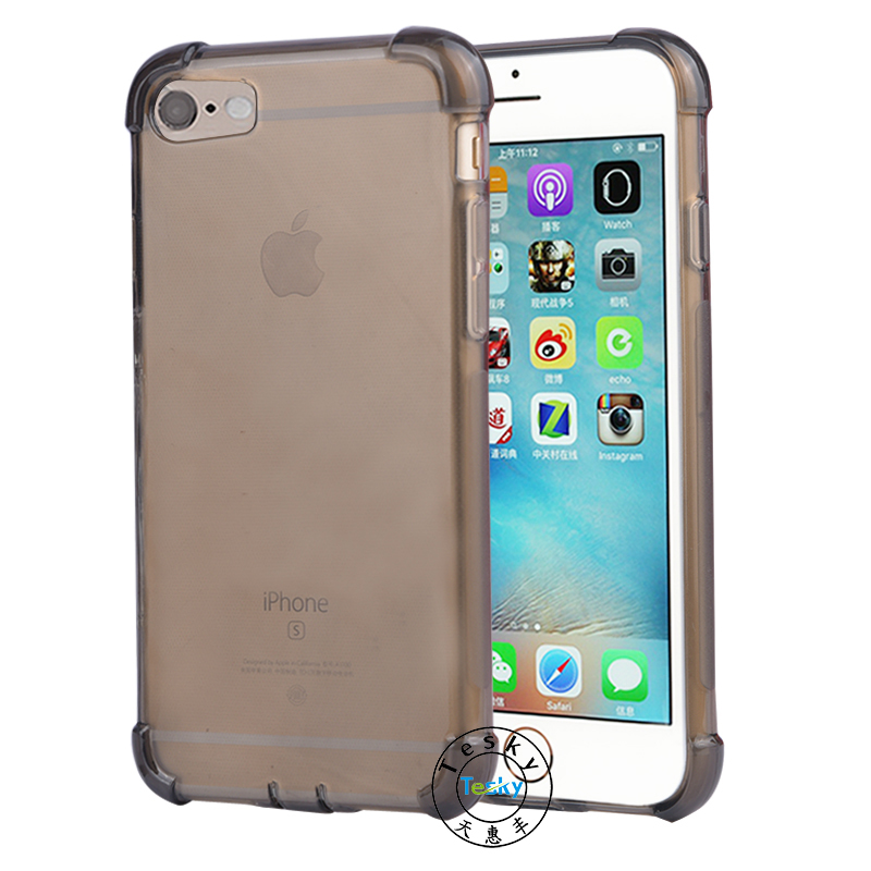 New arrivel TPU case for iphone 7