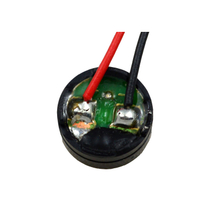 Mini Magnetic Buzzer 3V 9*4.5mm-MS0945+2703WA