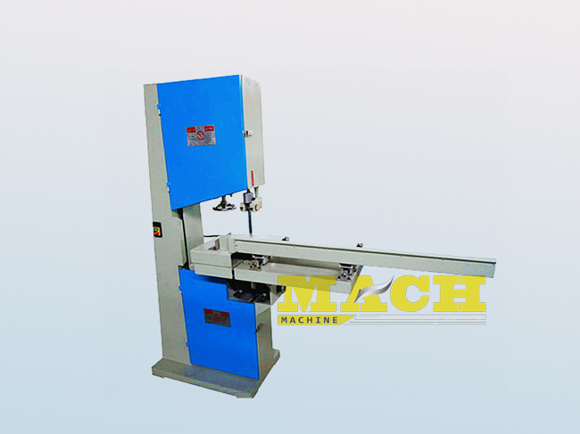 Manual-Band-Saw
