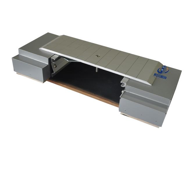 MSDGA地面金属盖板型伸缩缝