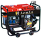 PORTABLE OPEN FRAME TYPE DIESEL GENERATING SET 5kW (LF3800/5800DCE-C)