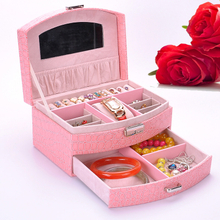 jewellery collection box(Y28)