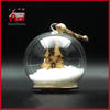 Multi Inside Designs LED Glass Decoration Round Ball Glass Decoration Glass Giftware