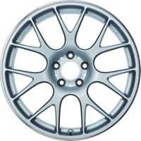 W90676 AFTERMARKET Alloy Wheel / Wheel Rim for BBS