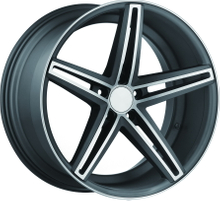 W90764 AFTERMARKET Alloy Wheel / Wheel Rim for vossen