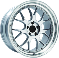 W90688 AFTERMARKET Alloy Wheel / Wheel Rim for BBS