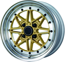 W90754 AFTERMARKET Alloy Wheel / Wheel Rim for WORK