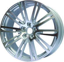 W0019 Replica Alloy Wheel / Wheel Rim for Audi A1,A3 A4 A5 A7 A8