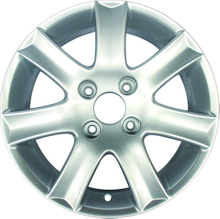 W1564 Peugeot Replica Alloy Wheel / Wheel Rim