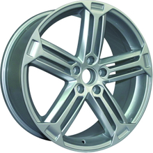 W0412 Replica Alloy Wheel / Wheel Rim for golf