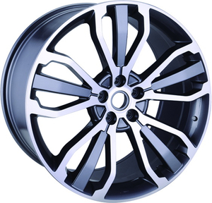 W0301 Replica Alloy Wheel / Wheel Rim for land rover