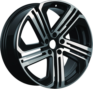 W0462 Replica Alloy Wheel / Wheel Rim for Touareg