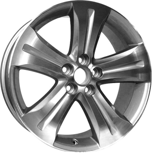 W0622 Toyota Highlander alloy wheel Replica Alloy Wheel / Wheel Rim