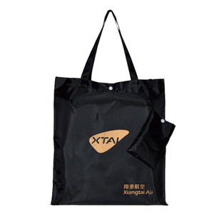 Eco-Friendly Fold-Up Reusable Nylon Grocery, Shopping,Tote Bags
