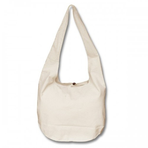 Cotton moon bag