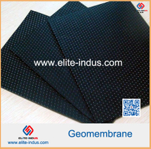 HDPE Anti-skid Point Geomembrane