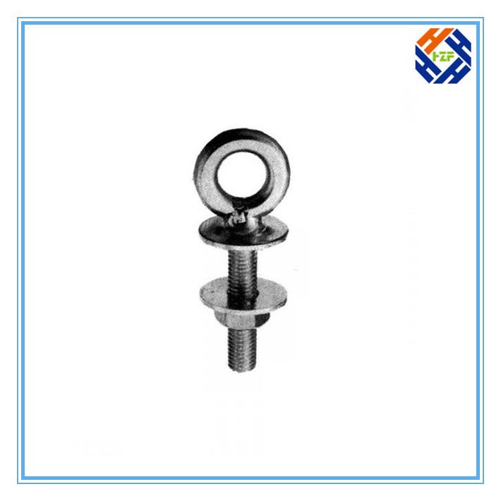 Eye Bolt Made of Stainless Steel Rigging Hardware-4