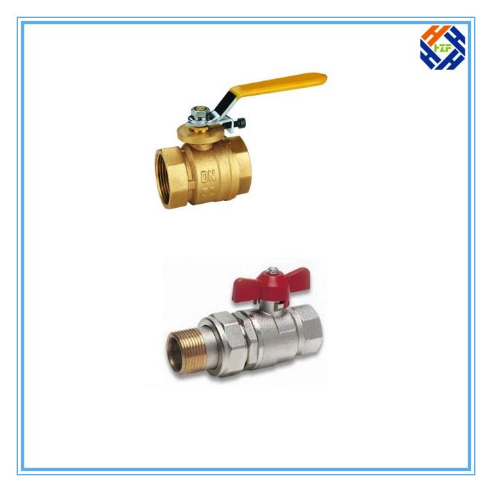 1.5 Brass Ball Valve Supplier in China-1