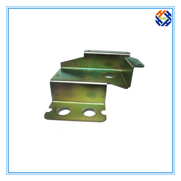 OEM Stamping Part Stamping Hardware for Printing Spare Part-5