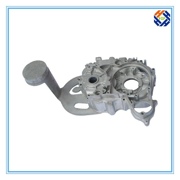 Aluminum Die Casting for Engine Starter Motors Engine-5
