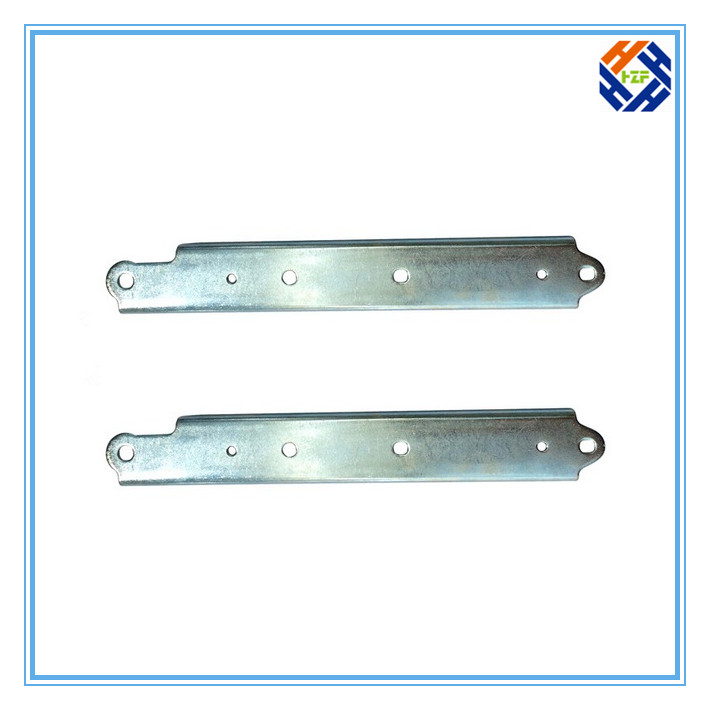 High Quality Sheet Metal Stamping for Sewing Machine Part-2
