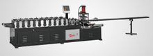 BLADE FORMING PRODUCT LINE