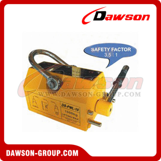 DS-PML Type Permanent Magnetic Lifter