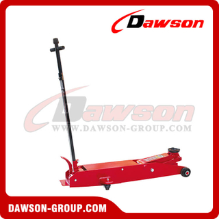 DS50001 Heavy Duty Long Floor Jack