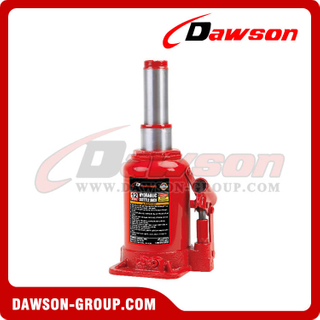 DS12B 12Ton Double Ram Bottle Jack