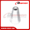DS-B002D Construction Building Andamio Wing Nut