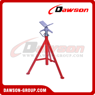 DSTD1108 V Head Pipe Stands
