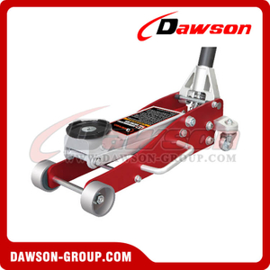 DS815015L 1.5Ton Jacks + Lifts Jack de aluminio