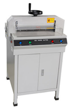 Electrical Precise Paper Cutting Machine (YD-450D)
