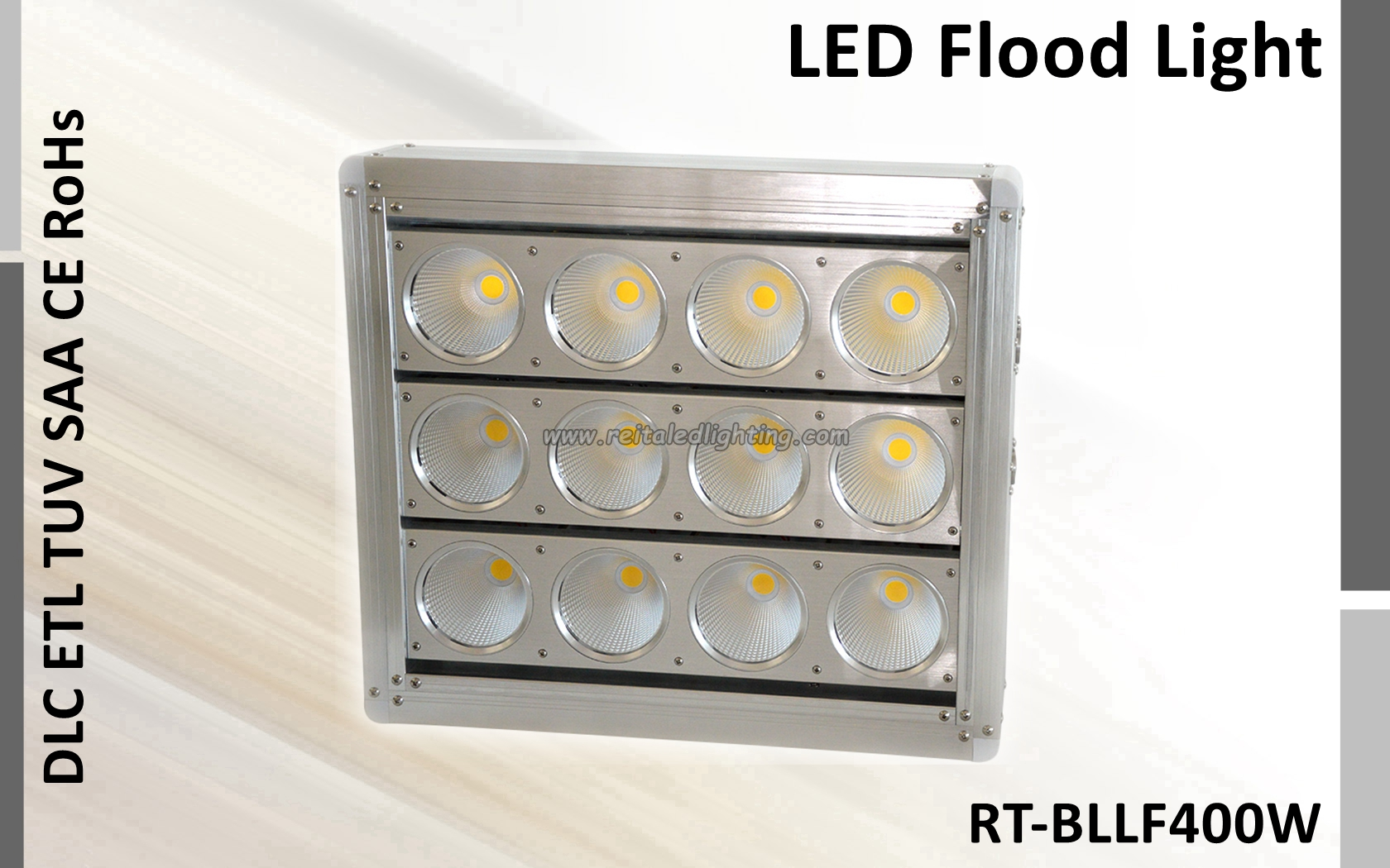 Flood водить Light 400Watt