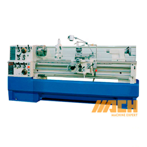 C6251 Conventional Universal Precision Engine Lathe Machine