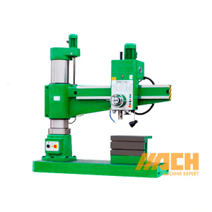 Z3040x8/1 Cheap Precision Column Arm Radial Drill Machine