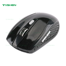Classic Wireless Mouse,6 Buttons,800/1200/1600 DPI