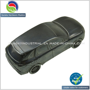 High Quality Scaled Aluminum Alloy Die Casting for Car Model