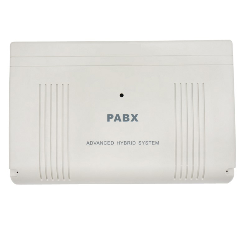 96 users PBX Switch Telephone intercom PABX system (CP1696 series)