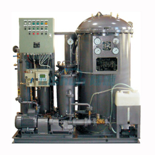 YWC Series Oily Water Treatment Machine