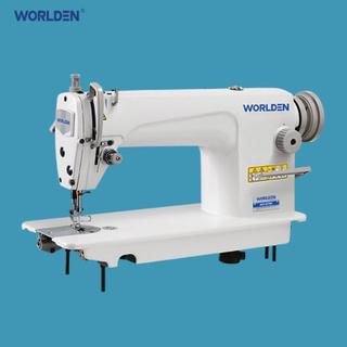Wd-8700b高速唯一针双线缝纫缝纫机