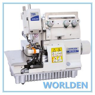 Wd-700-3G超离频的速度手套Overlock设备