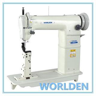 WD-810/820高速唯一或双过帐床缝纫机
