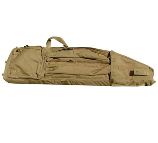 Military Hunting Rifle Case