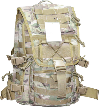 High Quality Miiltary and Tactical Backpack with Shoulder Strap
