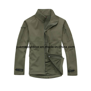 Og Army Softshell Jacket Waterproof and Breathabl