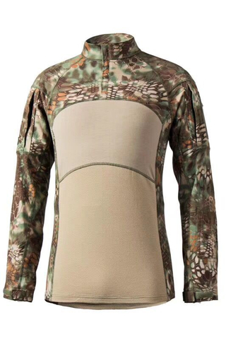 High Quality TACTICAL COMBAT SHIRT