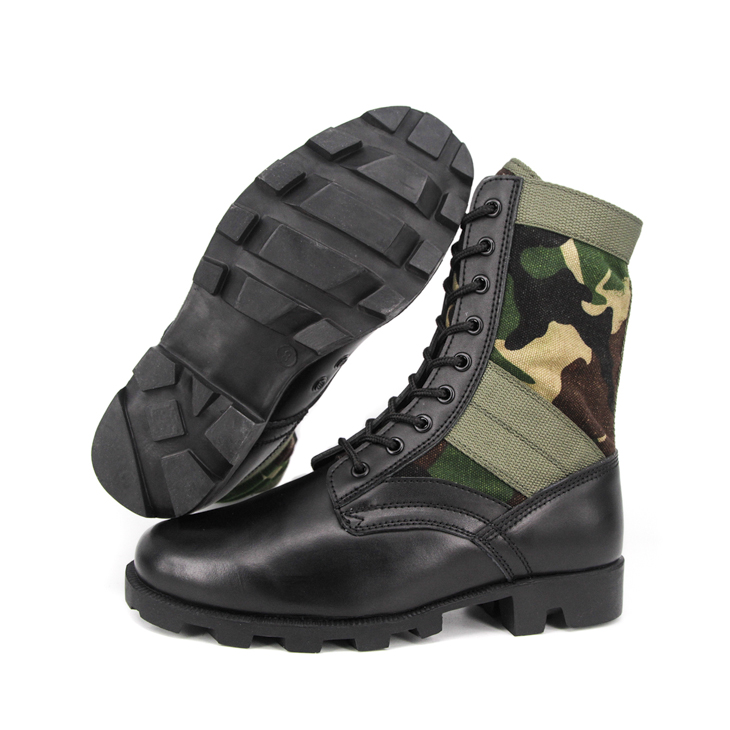5201-6 milforce military jungle boots